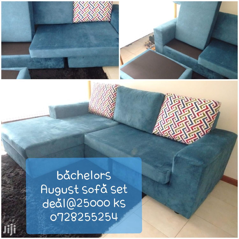 Sofa Set Deal