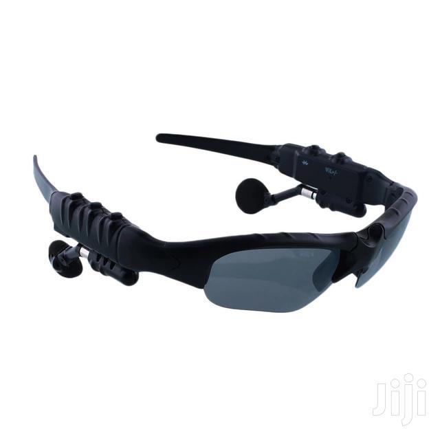 Smart Bluetooth Sunglasses Driving Glasses