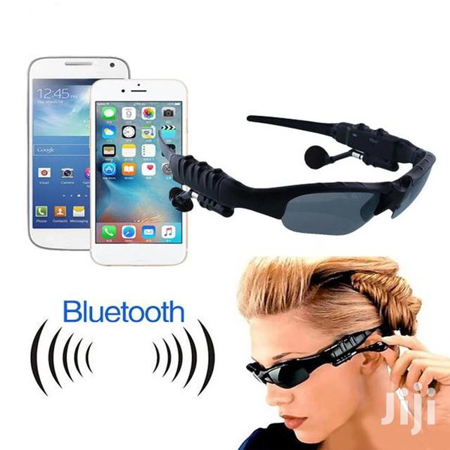 Smart Bluetooth Sunglasses Driving Glasses | Clothing Accessories for sale in Nairobi Central, Nairobi, Kenya