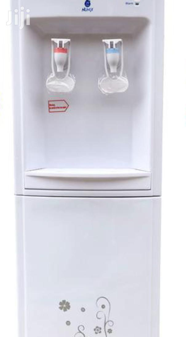 Small Hot and Normal Water Dispenser
