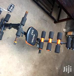 Authentic Six Pack Care With Pedals | Sports Equipment for sale in Nairobi, Nairobi Central