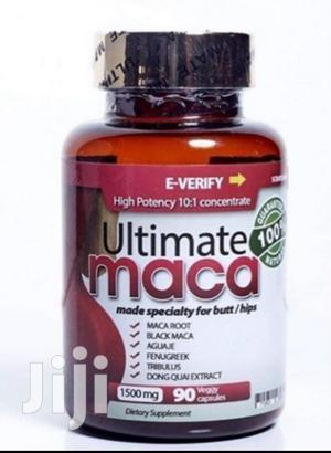 Ultimate Macca for Butt/Hip Enlargement | Sexual Wellness for sale in Nairobi, Roysambu