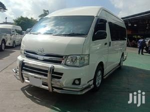 Toyota Hiace 9l Manual Box Matatu | Buses & Microbuses for sale in Nairobi, Parklands/Highridge