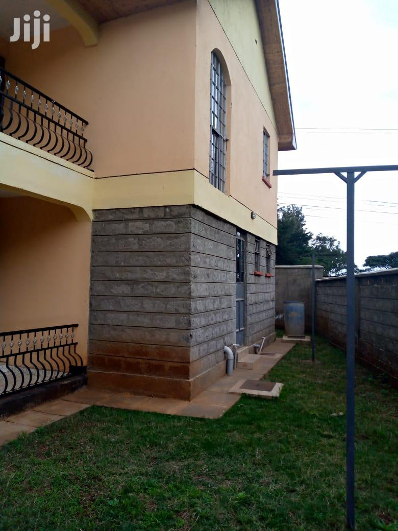 4 Bedroom Maisonette on Sale in Ngong | Houses & Apartments For Sale for sale in Ngong, Kajiado, Kenya