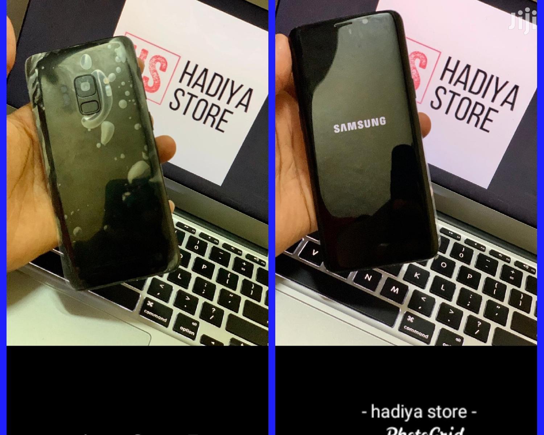 Samsung Galaxy S9 64 GB Black | Mobile Phones for sale in Mvita, Mombasa, Kenya