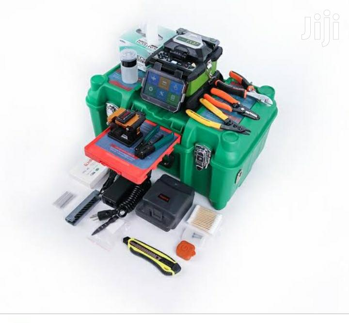 Optical Splicing Machine Manufacturer Splicer Fiber Welder | Accessories & Supplies for Electronics for sale in Nairobi Central, Nairobi, Kenya