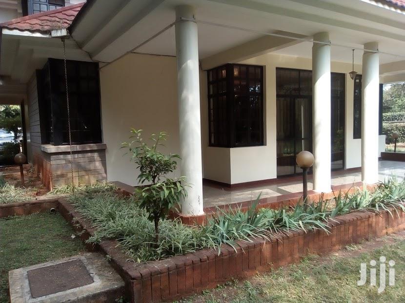 5 Bedroom House For Rent In Karen (Gated Community)