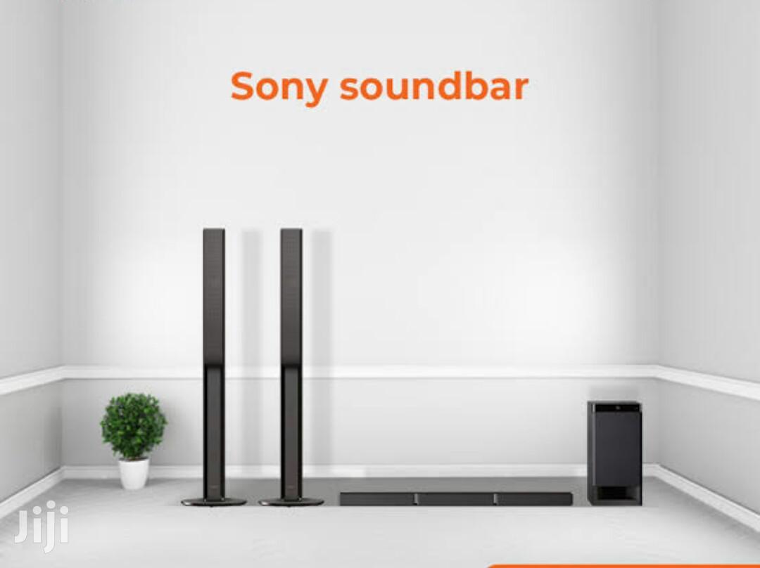 Sony HT-RT40 Sound Bar System