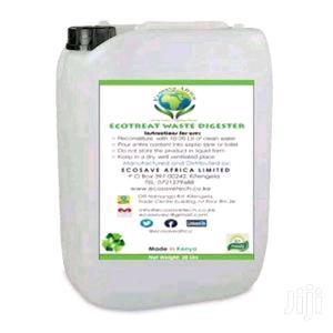 Bacteria For Biodigesters, Septic Tanks And Lagoons | Garden for sale in Kajiado, Kitengela