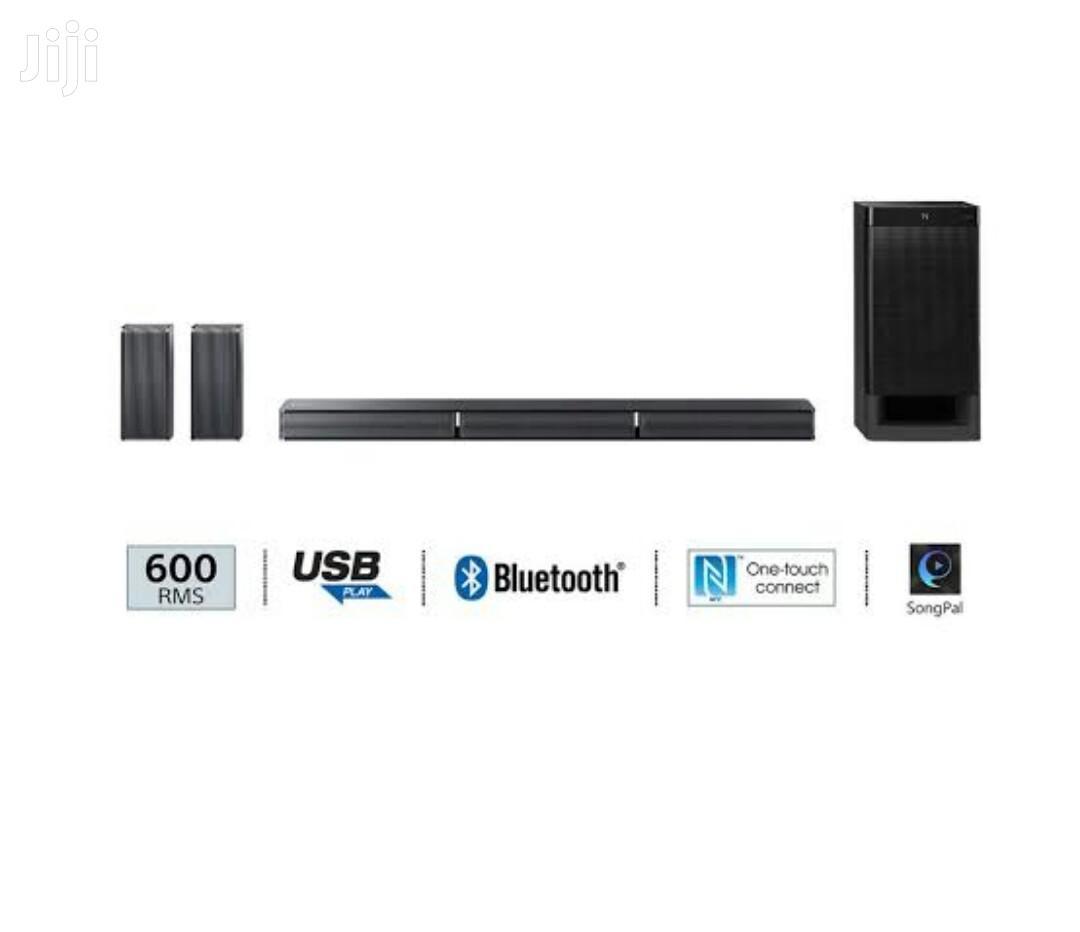 Sony HT-RT3 Sound Bar System