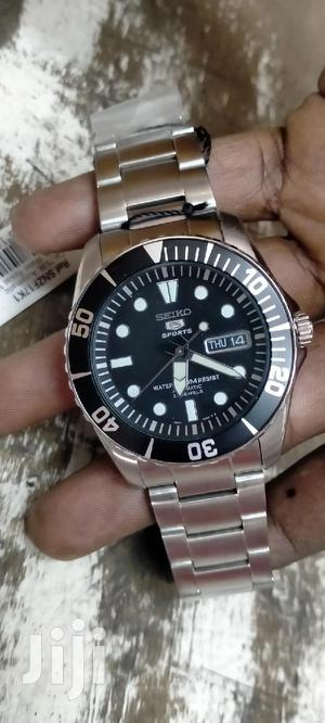 Quality Seiko 5 Mens Watch | Watches for sale in Nairobi, Nairobi Central