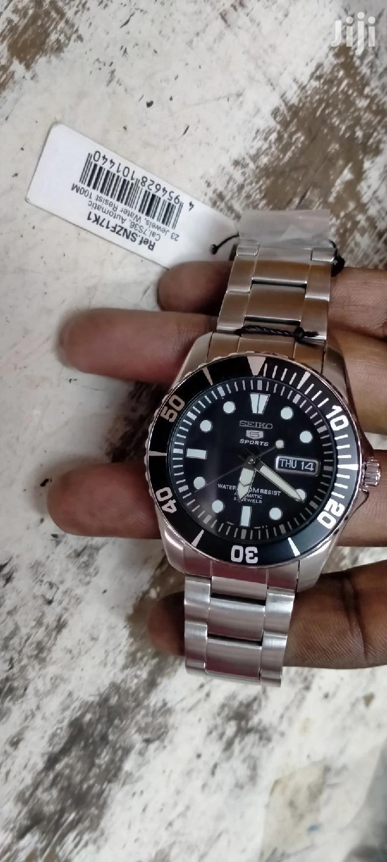 Quality Seiko 5 Mens Watch | Watches for sale in Nairobi Central, Nairobi, Kenya