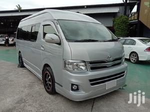 Toyota Hiace 9l Box Matatu Manual Diesel | Buses & Microbuses for sale in Nairobi, Parklands/Highridge