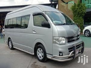 Toyota Hiace 9l Manual Box Matatu 18 Seater 2500cc 2kd | Buses & Microbuses for sale in Nairobi, Parklands/Highridge