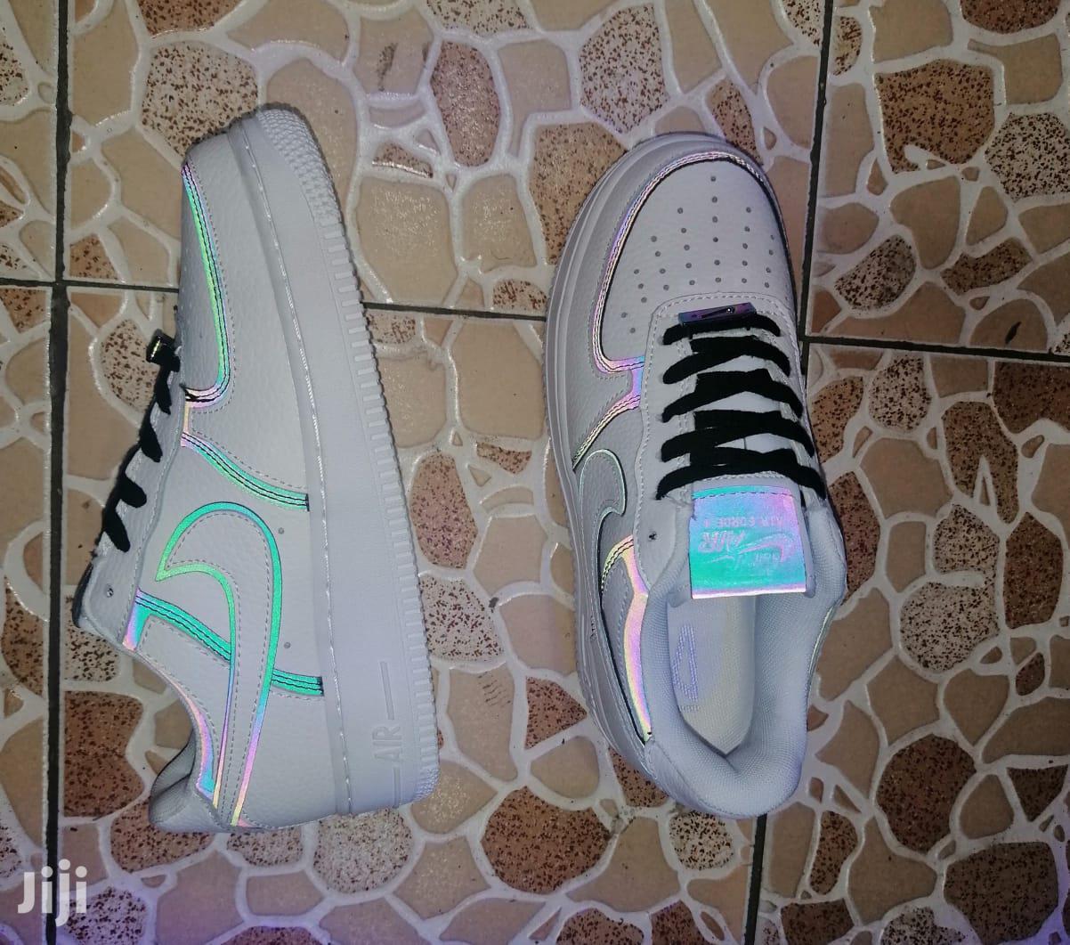 Ma Maniere X Nike And1