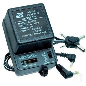 AC DC Universal Adapter | Accessories & Supplies for Electronics for sale in Nairobi, Nairobi Central