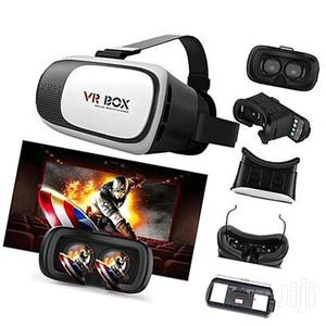VR Virtual Reality Headset For 3D | Accessories for Mobile Phones & Tablets for sale in Nairobi, Nairobi Central