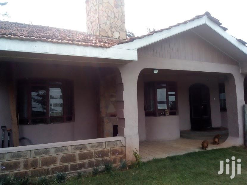 Archive: 3 Bedroom House For Rent In Karen (Gated Community)