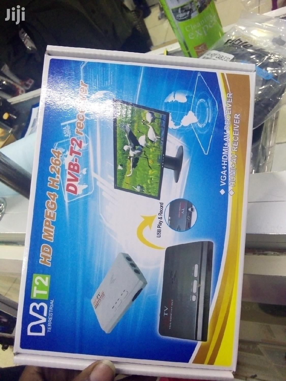 Analog to Digital Tv Box | TV & DVD Equipment for sale in Nairobi Central, Nairobi, Kenya
