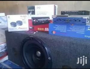 Full Car Music Systems   Vehicle Parts & Accessories for sale in Siaya, Siaya Township
