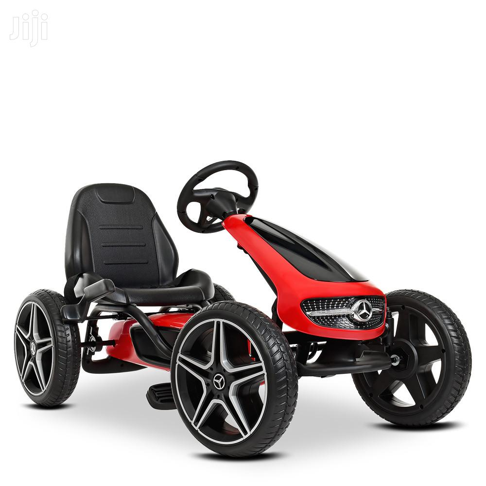 Pedal Go Karts for Kids and Adults