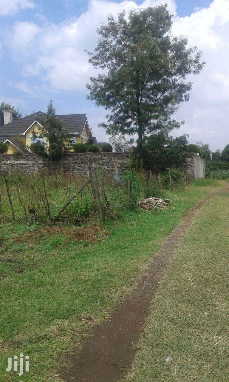 1/4 Acre Land/Plot With a Clean Title and Is a Freehold