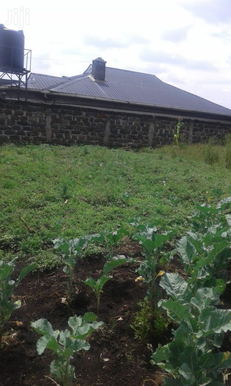 1/4 Acre Land/Plot With a Clean Title and Is a Freehold | Land & Plots For Sale for sale in Menengai West, Nakuru, Kenya