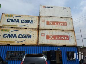 Shipping Container Reefer   Manufacturing Equipment for sale in Nairobi, Embakasi