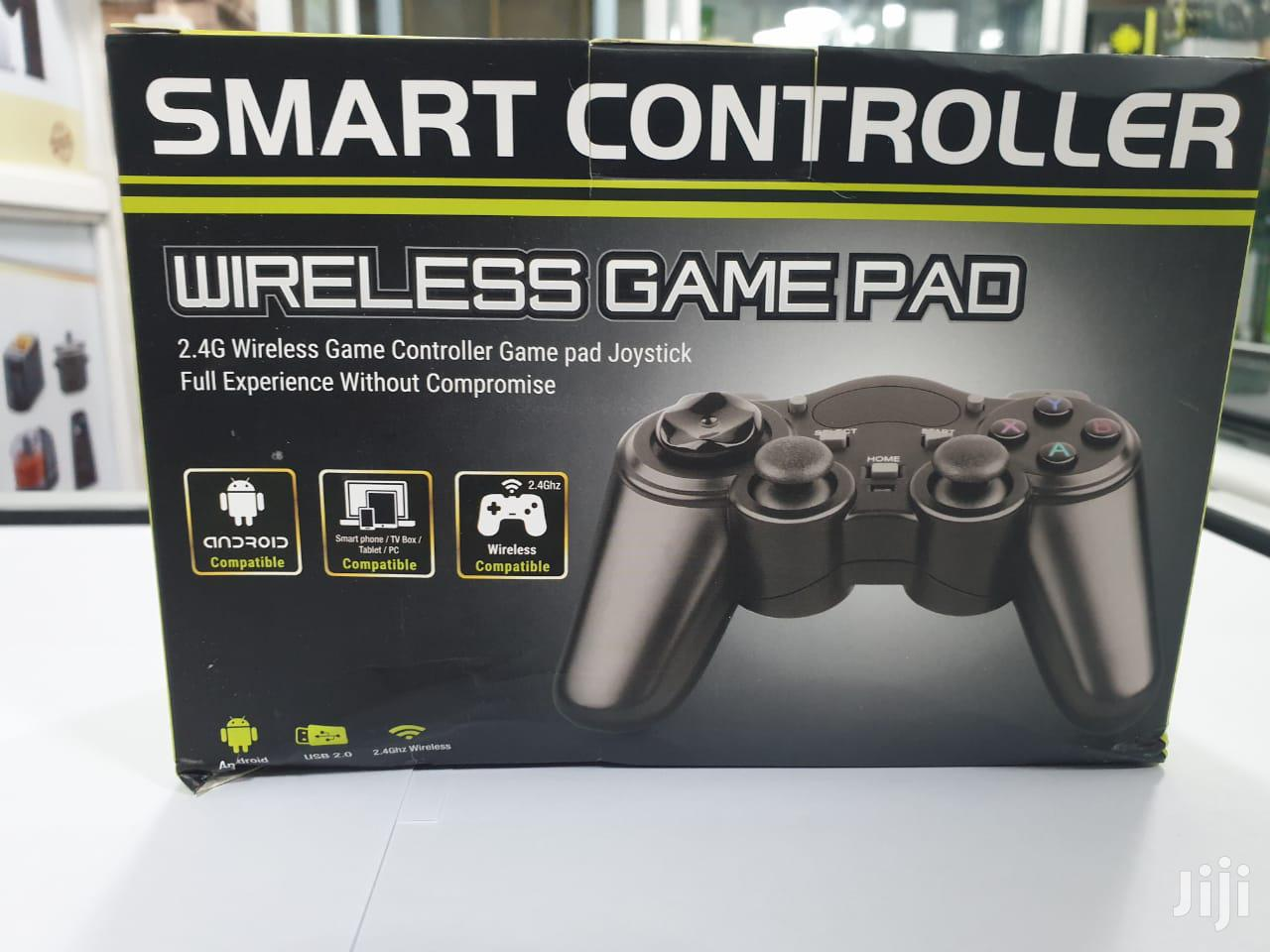 Smart Mobile Gamepad Controller   Accessories for Mobile Phones & Tablets for sale in Nairobi Central, Nairobi, Kenya