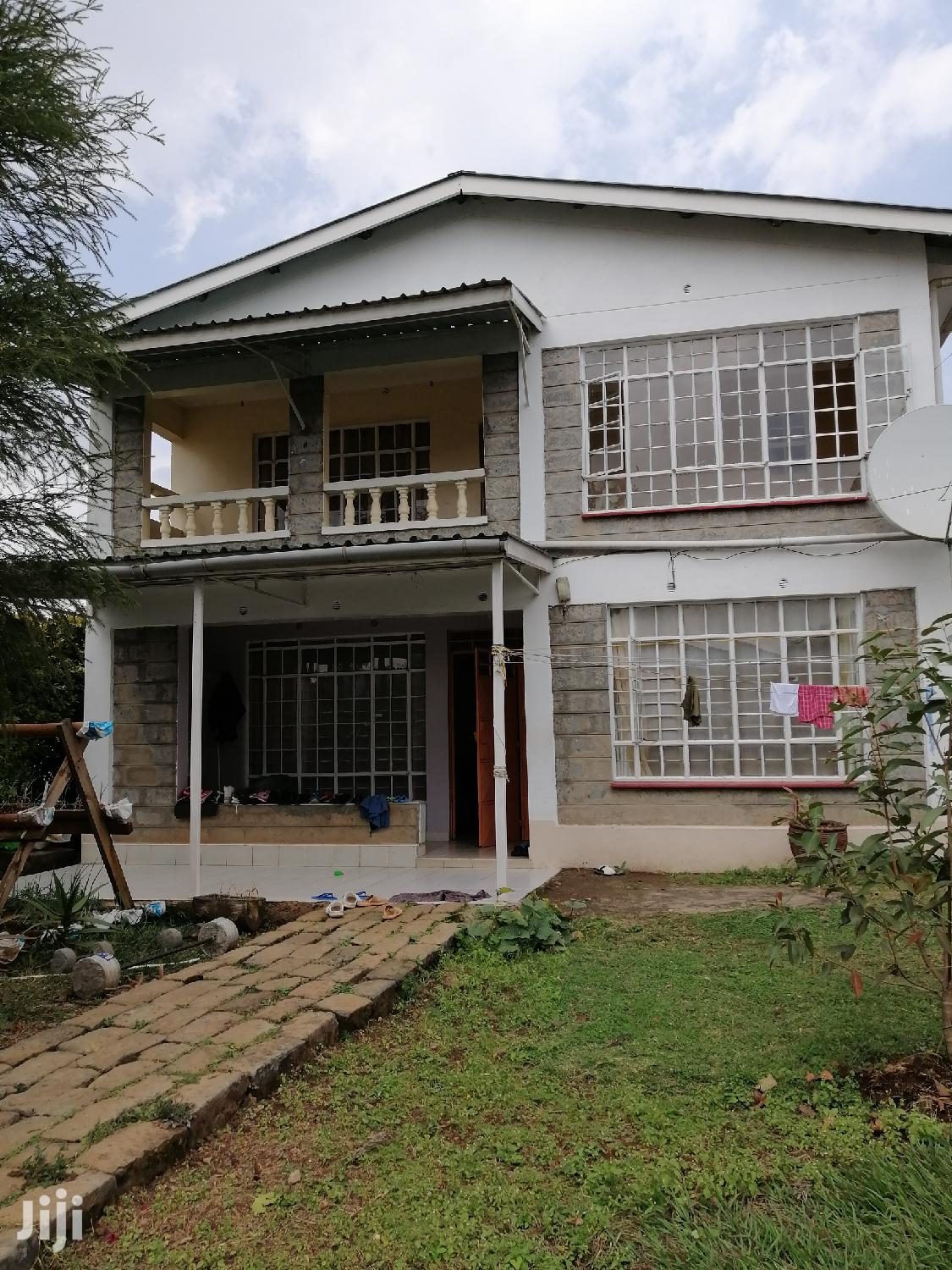 Used House For Sale.... 7bedroomed House | Houses & Apartments For Sale for sale in Nairobi Central, Nairobi, Kenya