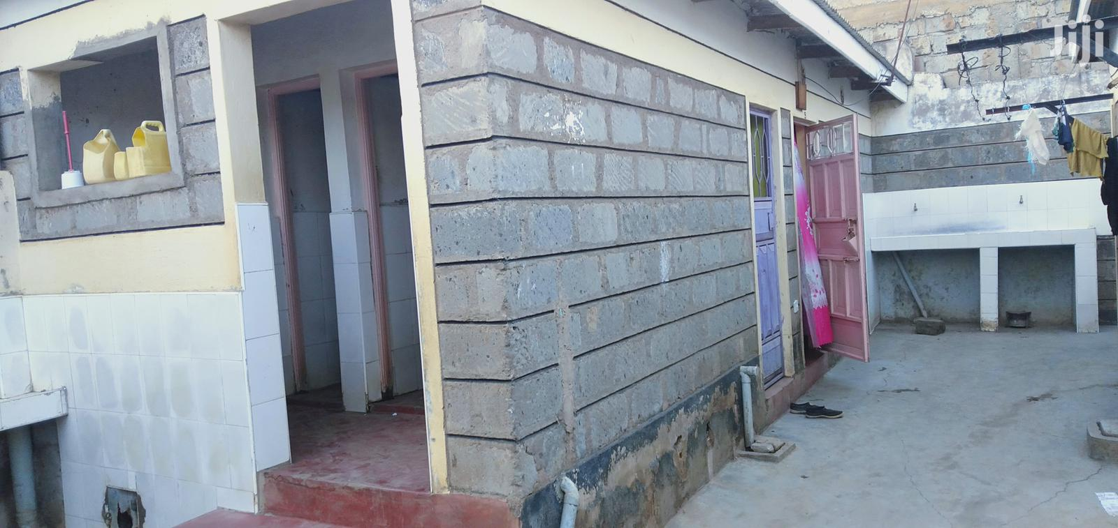 Double Rooms Property For Sale