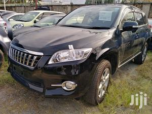 Toyota Vanguard 2013 Black | Cars for sale in Mvita, Majengo