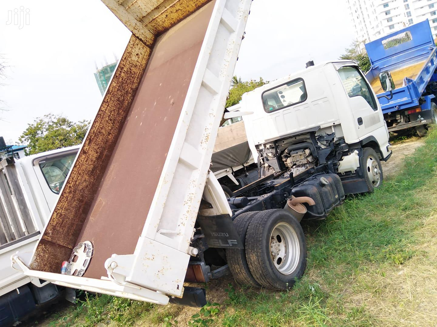 Isuzu Elf Tipper, | Trucks & Trailers for sale in Mvita, Mombasa, Kenya