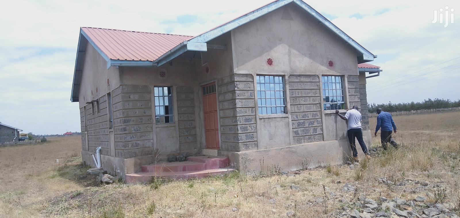 A 3 Bedroomed Bungalow For Sale