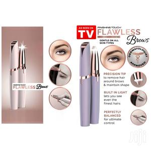 Flawless/Eye Brow Remover/Trimmer   Makeup for sale in Nairobi, Nairobi Central