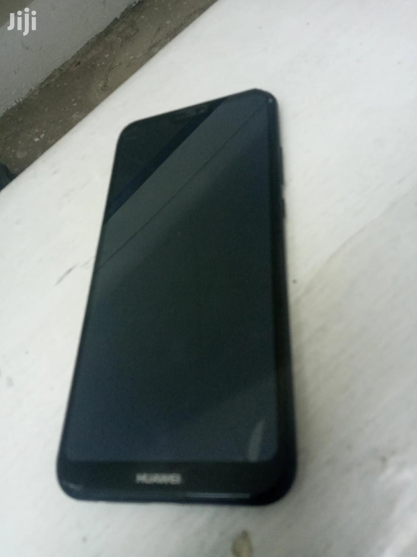 Archive: Huawei P20 Pro 128 GB Black