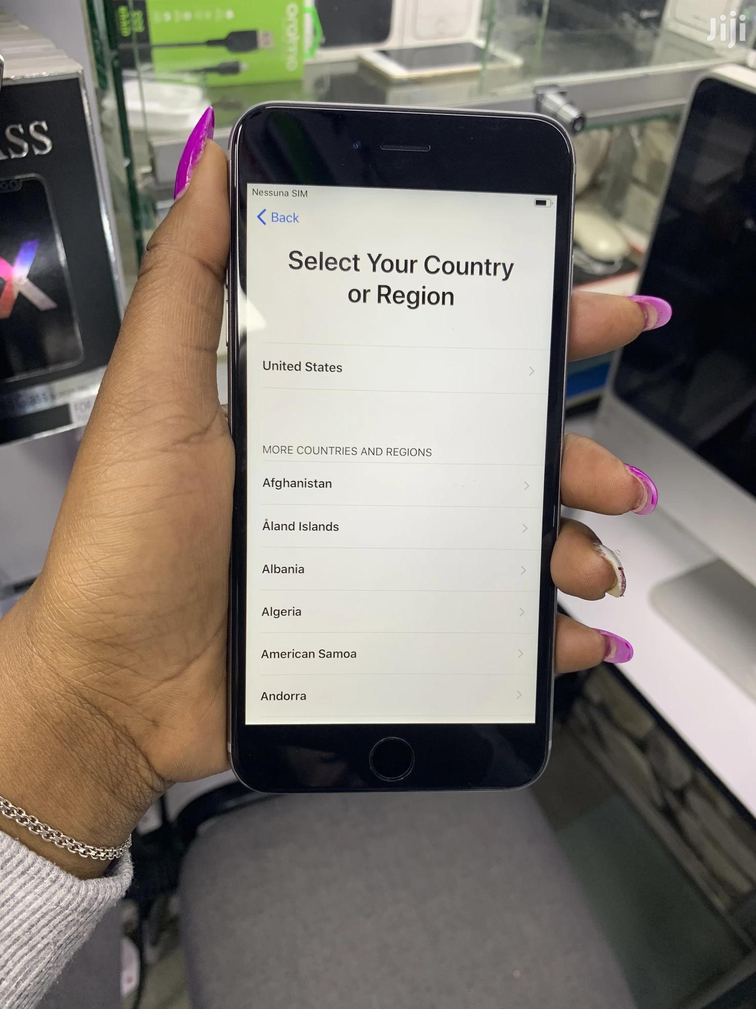 Apple iPhone 6 Plus 64 GB Black | Mobile Phones for sale in Nairobi Central, Nairobi, Kenya
