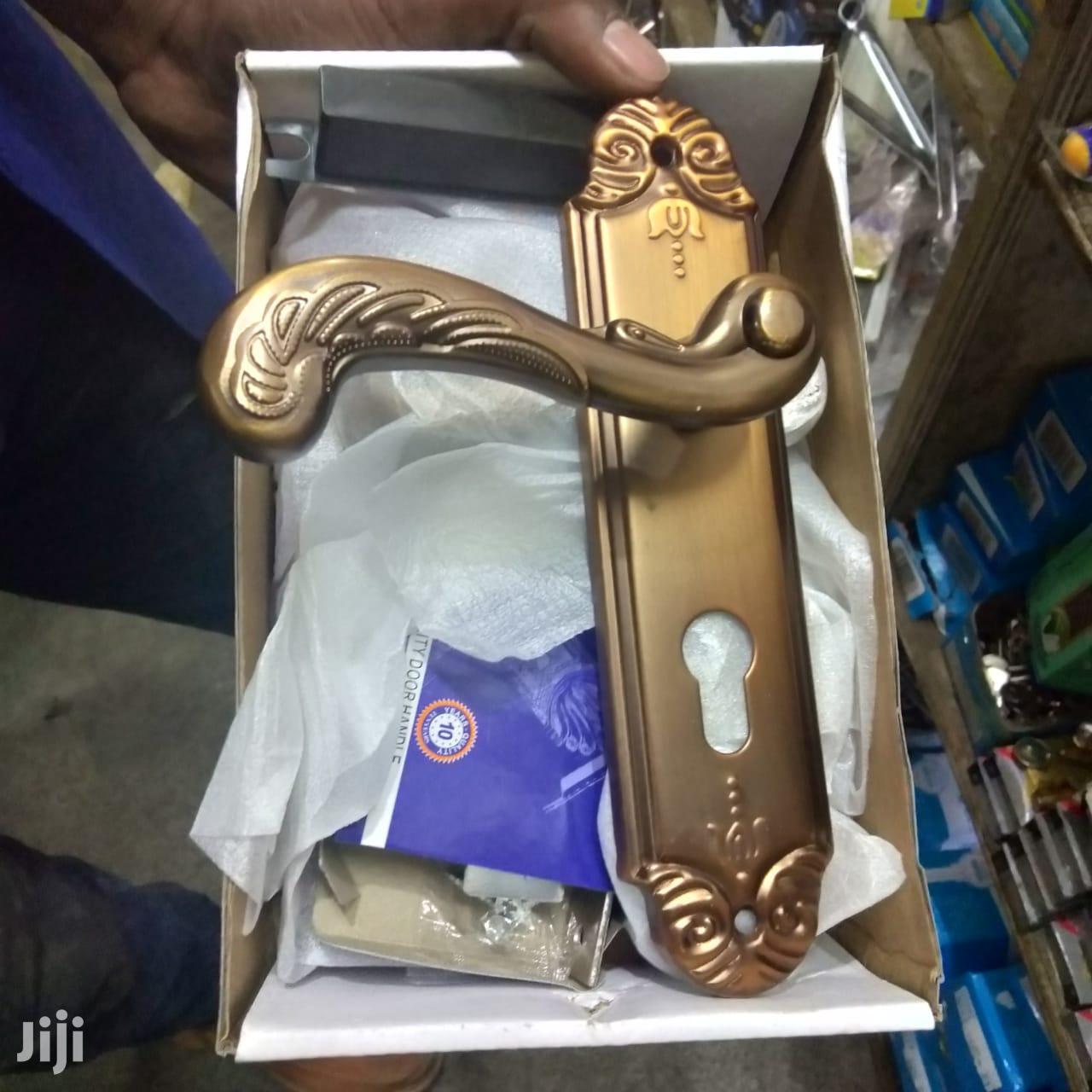 High Quality Moment Door Locks | Doors for sale in Nairobi Central, Nairobi, Kenya