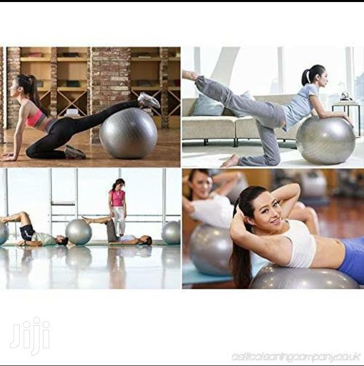 Archive: Yoga Exercise Balls/Pregnancy Balls.