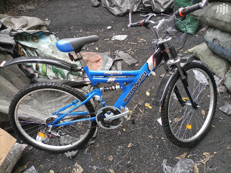 Brandnew Mountain Rocky Bike Bicycle Size 26