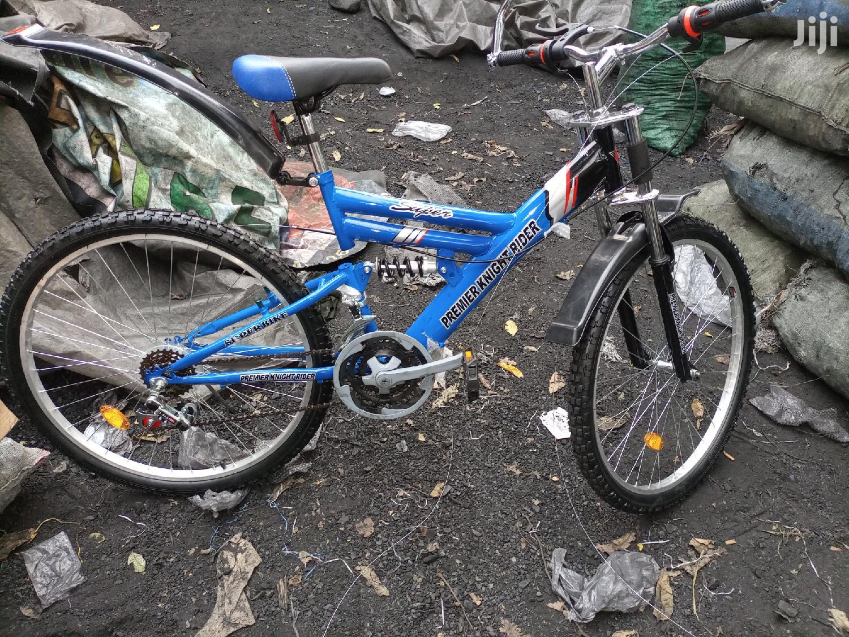 Brandnew Mountain Rocky Bike Bicycle Size 26   Sports Equipment for sale in Nairobi Central, Nairobi, Kenya