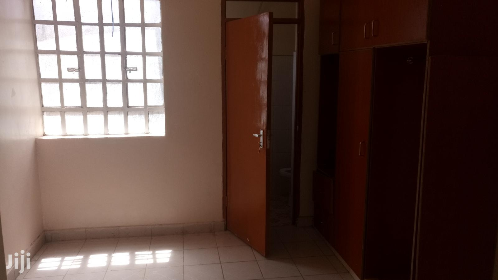 Two Bedroom En Suite House To Let