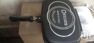 Dessini Double Grill Pan 36cm | Kitchen & Dining for sale in Nairobi, Nairobi Central