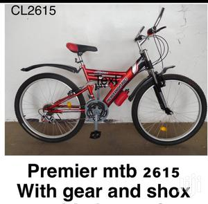 Premier Mountain Bike Size 26 With Gear and Shock | Sports Equipment for sale in Nairobi, Nairobi Central