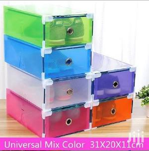 Storage Boxes/Shelves/Shoe Boxes | Home Accessories for sale in Nairobi, Nairobi Central