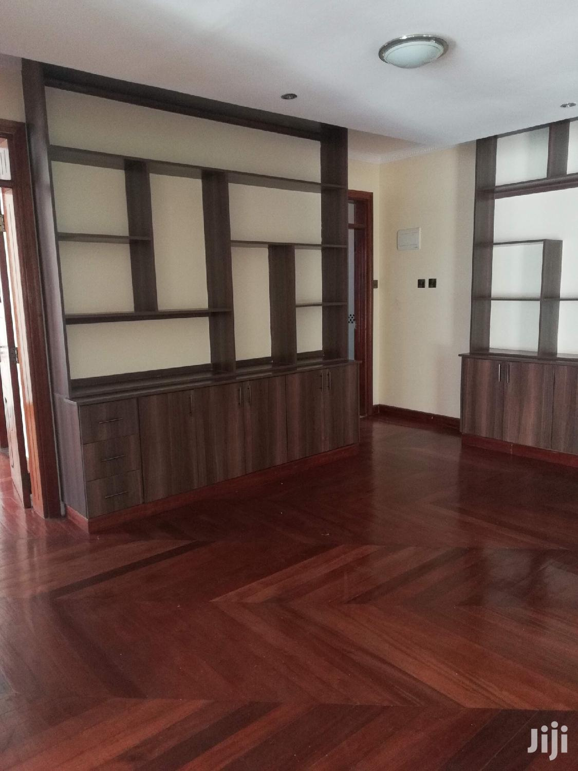 Property World,5br+Dsq Townhse All Ensuite,Garden And Secure | Houses & Apartments For Rent for sale in Lavington, Nairobi, Kenya