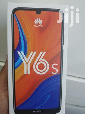 New Huawei Y6s 64 GB