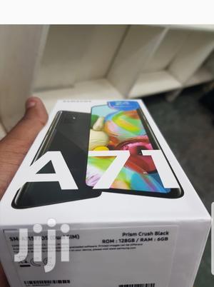 New Samsung Galaxy A71 128 GB