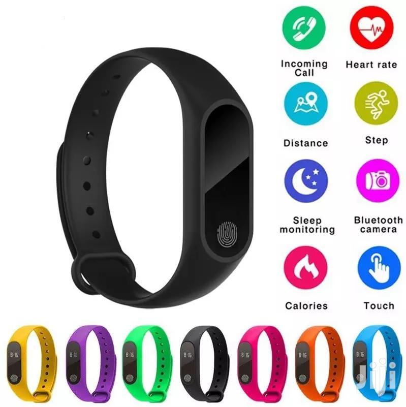 M2 Smart Bracelet | Smart Watches & Trackers for sale in Nairobi Central, Nairobi, Kenya