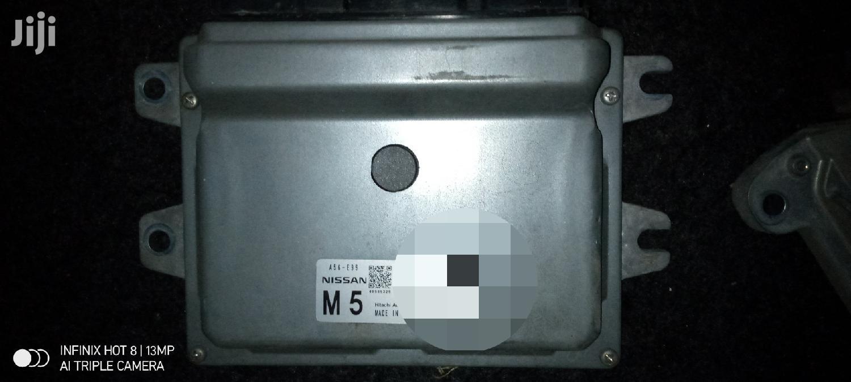 Nissan Juke Computers   Vehicle Parts & Accessories for sale in Ruai, Nairobi, Kenya